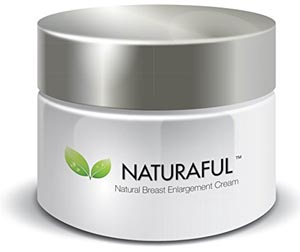 naturaful herbal breast enhancement cream