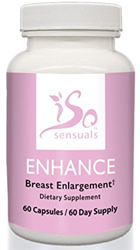 iso sensuals breast supplements
