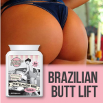 Pert Peachy Bum Enlargement Pills