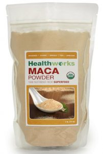 maca root extract for big booty
