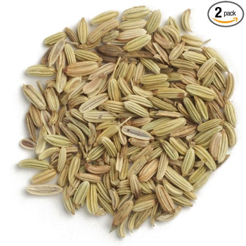 Fennel Seeds to increase buttocks size