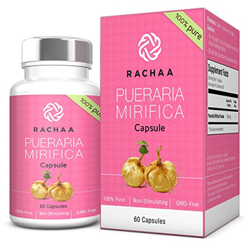 Pueraria Mirifica for Big Breast & Butt
