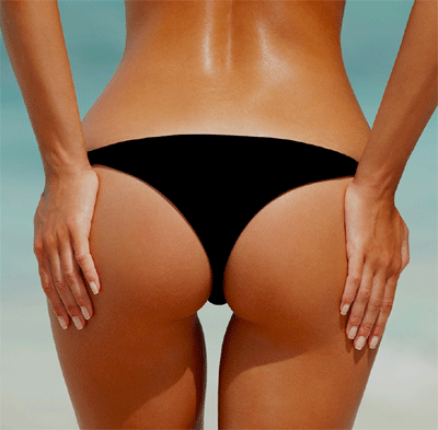 How to Get a Bigger Buttocks Fast in a Month?