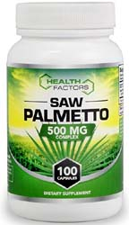 make boobs bigger with saw palmetto