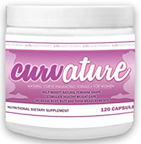 curvature breast growth pills
