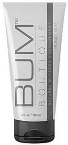 Bum Boutique Buttock Cream Reviews