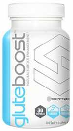 Gluteboost Pills for Booty Enlargement